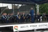 Brawa dla Policyjnej Orkiestry z Ukrainy