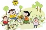 Piknik rodzinny w Słomczynie