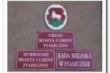Piaseczno: XXIV sesja Rady Miejskiej