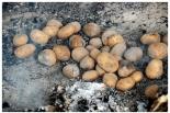 Lesznowola: Piknik sołecki pt. Pieczenie ziemniaka