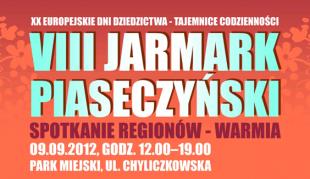 VIII Jarmark Piaseczyński