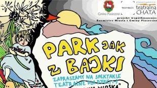 Piaseczno: Bajka o wróżce Matyldzie