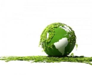 Tarczyn: Konferencja proekologiczna