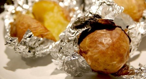 Zalesie Górne: Święto Pieczonego Ziemniaka
