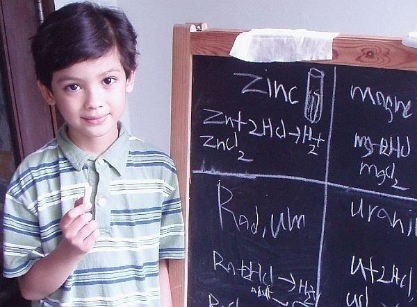 Jak wychować przyszłego geniusza
