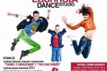 Konstancin: Taneczne szaleństwo w Starej Papierni
