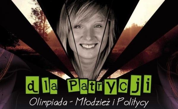 Olimpiada Młodzież i Politycy Dla Patrycji w Piasecznie