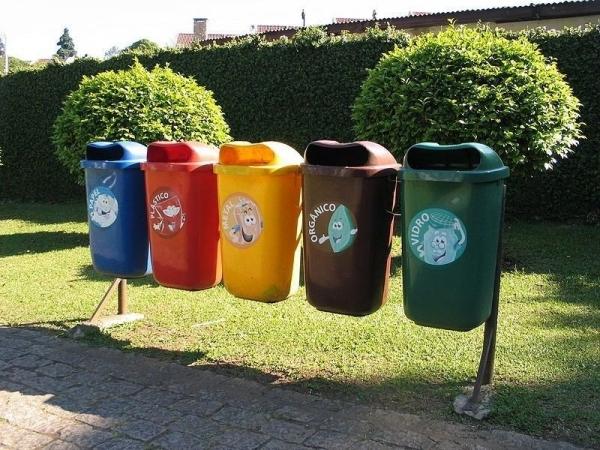 Nowa Iwiczna: Zbiórka surowców wtórnych, elektrośmieci i śmieci wielkogabarytowych