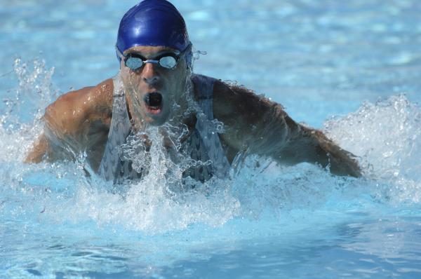 V Otwarte Mistrzostwa Konstancina w Pływaniu Masters