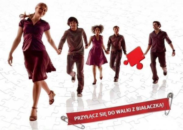 Przyłącz się do walki z białaczką - 13 października Fashion House Outlet Centre w Piasecznie