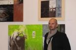 Wystawa Artura Wąsowskiego w Konstancinie Jeziorna