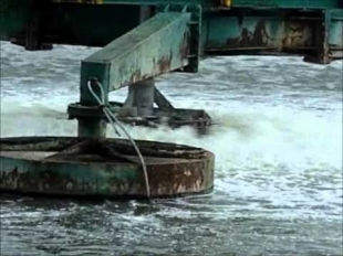 Wyraź opinię o modernizacji oczyszczalni ścieków w Konstancinie-Jeziornie