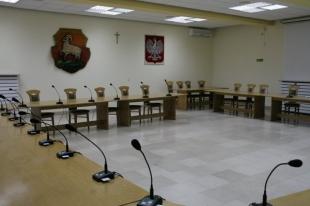 XXI sesja Rady Powiatu Piaseczyńskiego