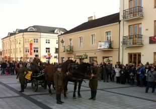 Święto Niepodległości w Piasecznie