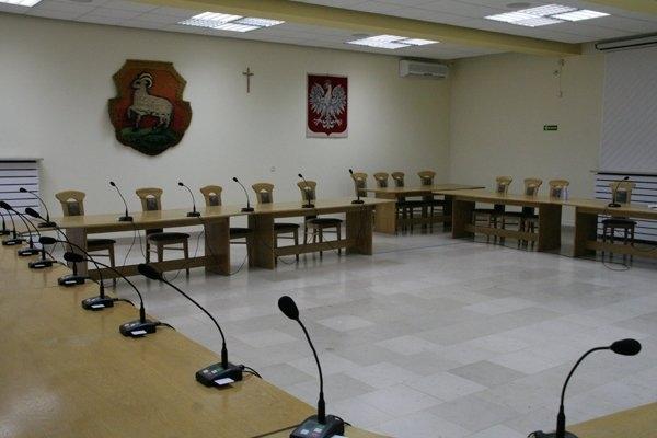 XXXIX sesja Rady Miejskiej w Piasecznie