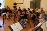 Koncert Lesznowolskiej Orkiestry Symfonicznej z okazji Święta Niepodległości 2012