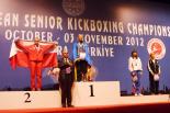2 medale dla kickboxerów z Piaseczna