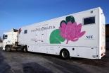 Bezpłatne badania mammograficzne w powiecie piaseczyńskim