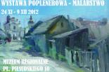 Grupa Piaseczno - wystawa poplenerowa