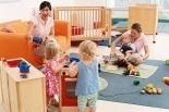 Odporność dziecka a żłobek