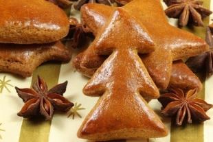 Bajeczne Pierniczki - słodkie opowieści o Bożonarodzeniowej Treści