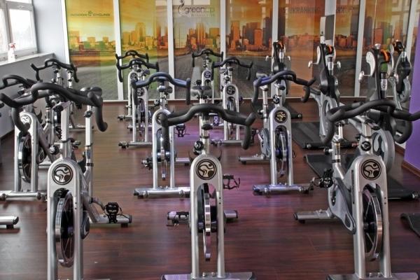 Pierwsze urodziny GreenUP Fitness Club