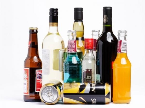 Dieta a alkohol