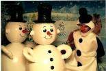 Zimowe Kłopoty Pana Mroza w KDK