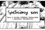 Premiera komiksu o Konstancinie