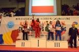 Paulina Frankowska Mistrzynią Europy