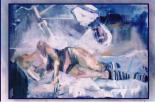 Wystawa Malarstwa Dominiki Suszczyńskiej