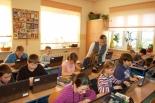 Cyfrowa szkoła w Czersku