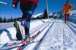 Pobiegaj na nartach z GOSiR Konstancin    -     ODWOŁANE z powodu braku śniegu