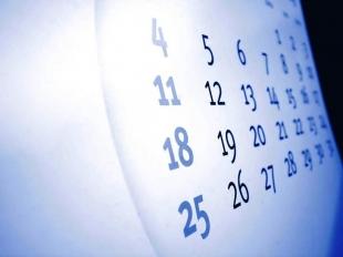 W 2013 nie będzie świąt w sobotę