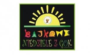 Bajkowa niedziela w Łazach