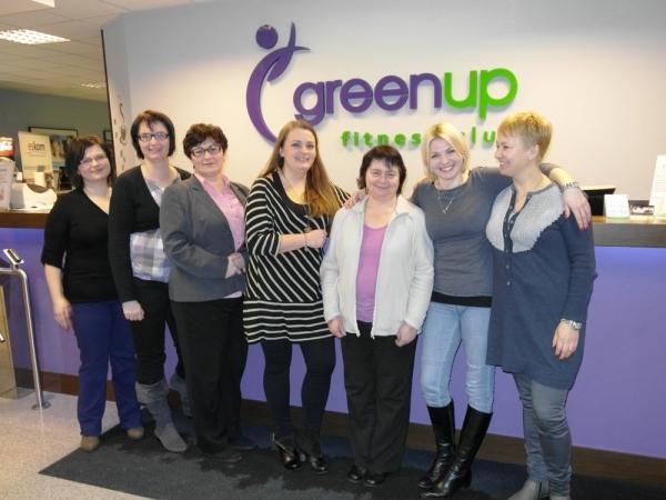 Kolejny sukces Greenup - Nowatorski Program Odchudzania – podsumowanie