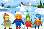 Akcja zima w mieście w Górze Kalwarii