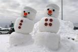 Wesoła zima 2013 z GOK Lesznowola