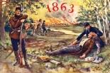 150. rocznica Powstania Styczniowego