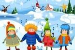 Tarczyn zaprasza na ferie zimowe 2013