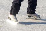 Zadbajmy o bezpieczną zabawę na lodzie