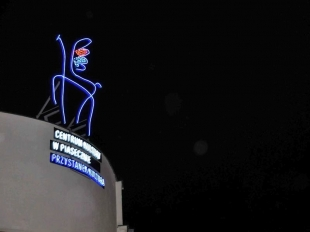 Neon Przystanku Kultura - relacja