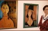 Wystawa rękodzieła artystycznego w GOK Lesznowola