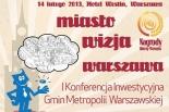 Zagłosuj na Gminę Lesznowola