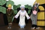 Bajkowa Niedziela - Czerwony Kapturek Teatru Bajlandia