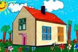 Rodzinne domy dziecka w Łbiskach