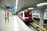 Warszawskie metro będzie kursować rzadziej