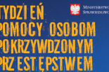 Tydzień Pomocy Osobom Pokrzywdzonym Przestępstwem - KPP