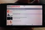 Mobilna wersja portalu naszepiaseczno.pl już działa