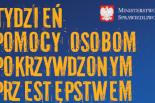 Tydzień Pomocy Osobom Pokrzywdzonym Przestępstwem - Powiat